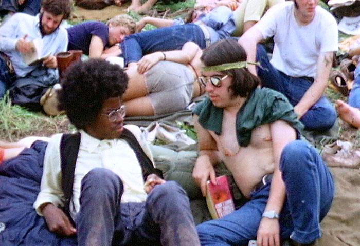 Woodstock Fans